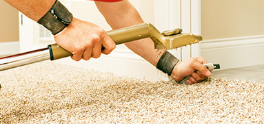 Hughes DryCARPET REPAIR/RESTRETCH